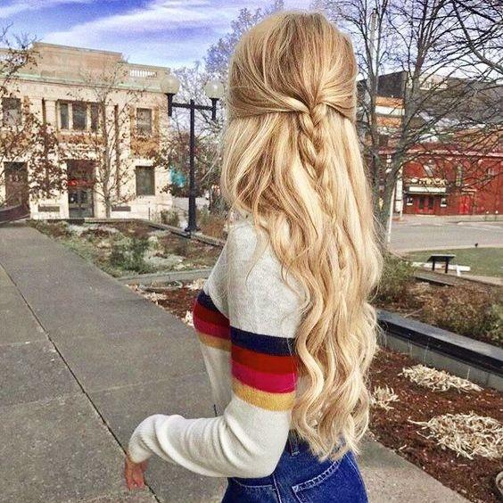 بهترین مدل مو +رنگ موی دخترانه واقعا جذاب 2018
