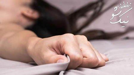 همخوابی این دختر با شوهر دوستش منجر به بارداری شد