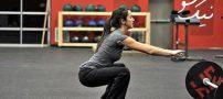 بهترین حرکات اسکات برای تقویت عضله ها