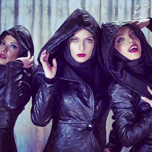 همراه با آیدا ماهیانی بازیگر و مدل محبوب ایرانی