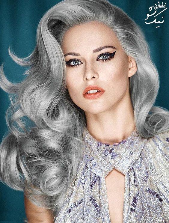 لاکچری ترین مدل های بافت مو دخترانه 2018