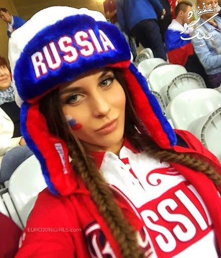 جنجال رابطه جنسی زنان روس با مردان خارجی در جام جهانی