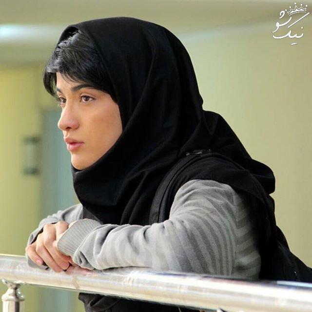 همراه با ریحانه رضی بازیگر خوش استایل ایرانی