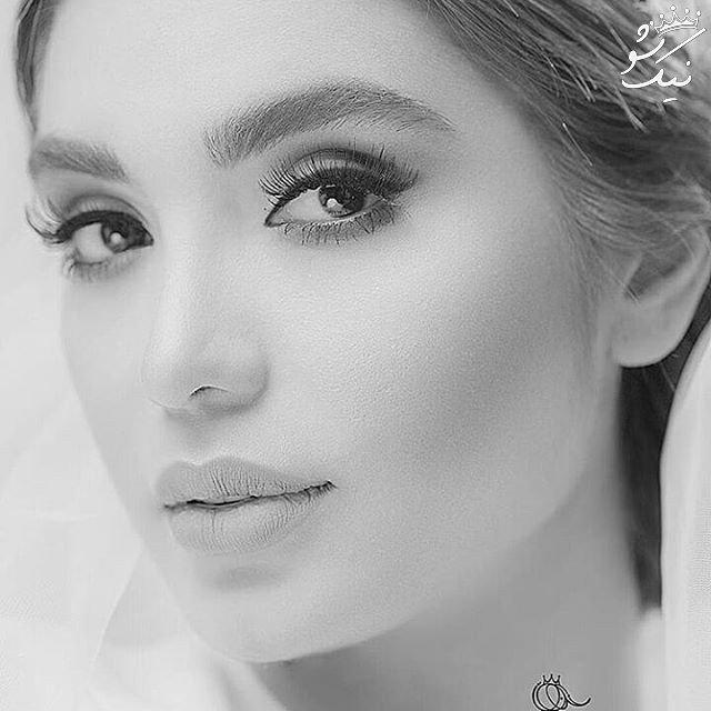 همراه با ملیکا زمانی مدلینگ خوش استایل ایرانی