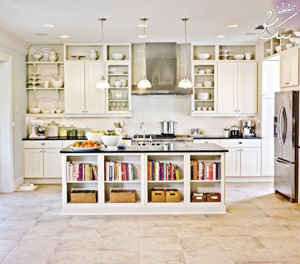 بهترین مدل های کانتر آشپزخانه برای خانه زیبای شما