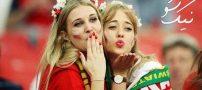 زیباترین دختران جام جهانی روسیه ۲۰۱۸
