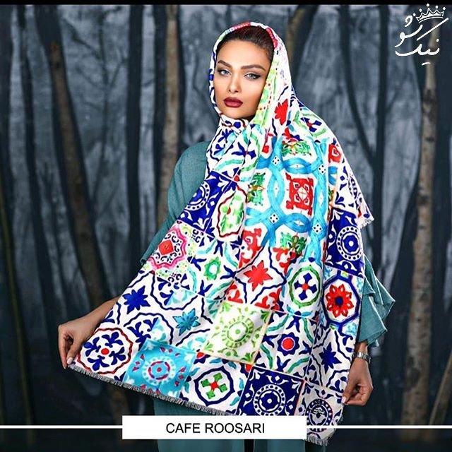 بیوگرافی نسیم نهالی همسر محسن فروزان +اینستاگرام