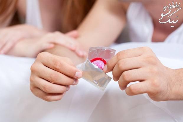 معرفی انواع کاندوم | 20 نوع کاندوم که باید بشناسید