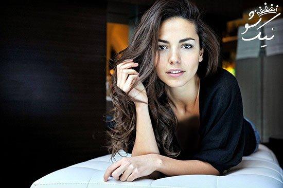 عکس های برهنه مدلینگ ایتالیایی به خاطر رونالدو