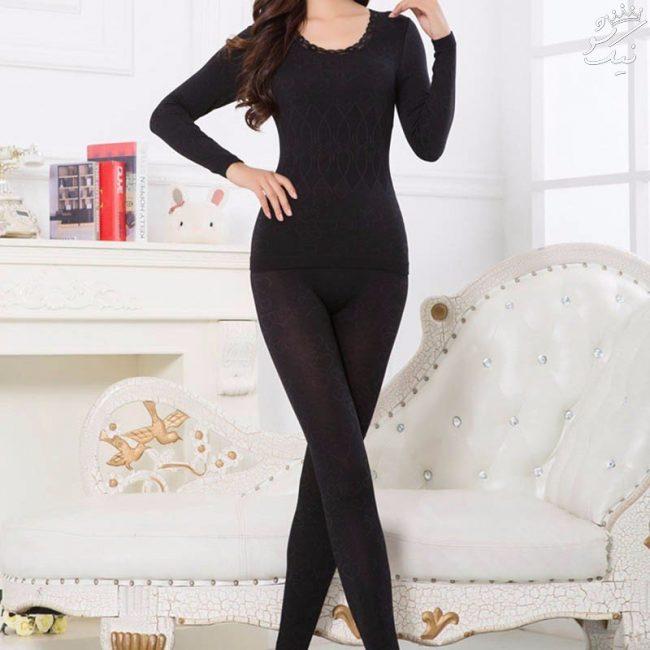 مدل های زیبای لباس راحتی دخترانه