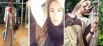 زیباترین بازیگران ایرانی از لاله مرزبان تا هدیه تهرانی