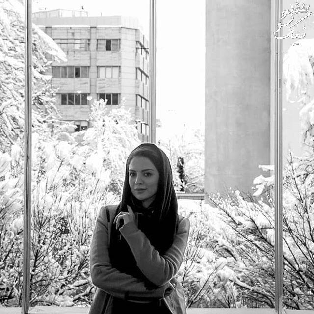 بیوگرافی آیدا نامجو +عکس و اینستاگرام