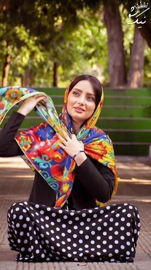 عکسهای هنری دختران خوشگل تهرانی