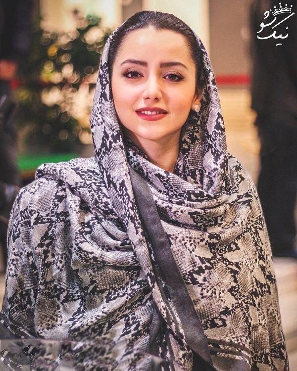بهترین شیمیل های ایرانی بهترین عکس های نازنین بیاتی بازیگر جوان ایرانی