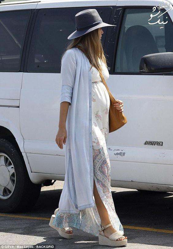 مدل های کفش برای خانم های باردار ،مدل های 2018
