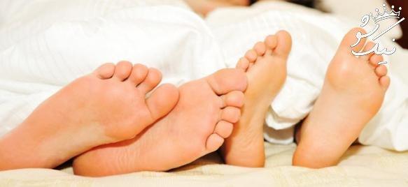 آموزش همسرداری | جنسی و رابطه عاطفی (3)