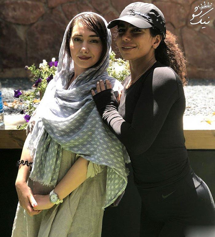 جدیدترین عکس های سلبریتی های زن ایرانی (68)