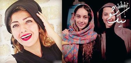 زیباترین بازیگران زن ایرانی از محیا دهقانی تا بهاره افشاری