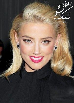 جذاب ترین رنگ موهای بلوند دخترانه   دودی،کاراملی،دکلره