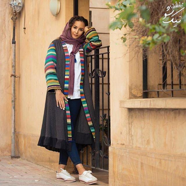 کالکشن مدل مانتو جدید دخترانه 98   2019