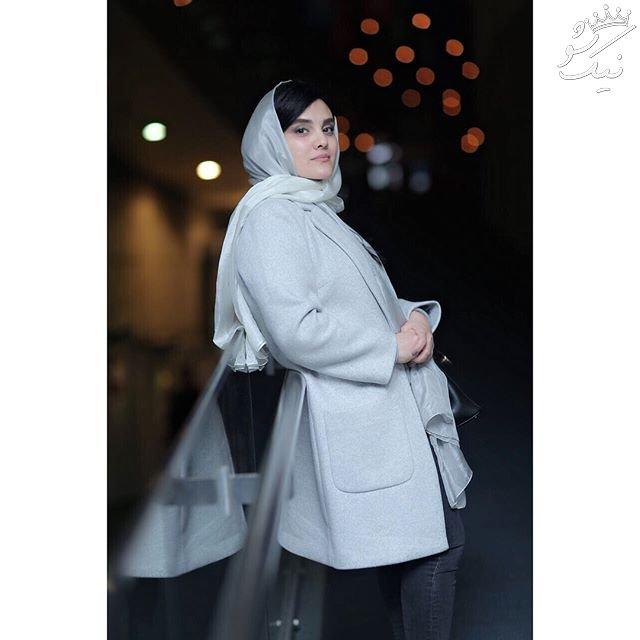 عکسهای صبا سهیلی بازیگر جوان و محبوب