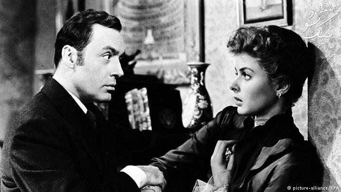 بیوگرافی کامل اینگرید برگمن Ingrid Bergman