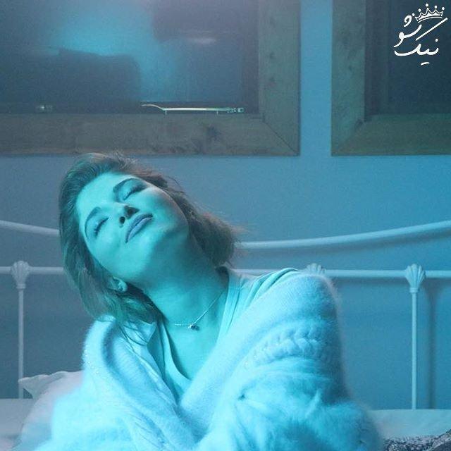 بیوگرافی دنیا دادرسان خواننده ایرانی +اینستاگرام