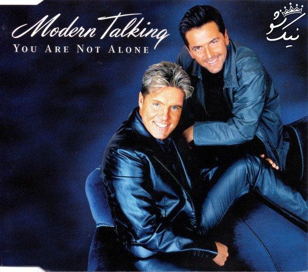 بهترین آهنگ های Modern Talking مدرن تاکینگ
