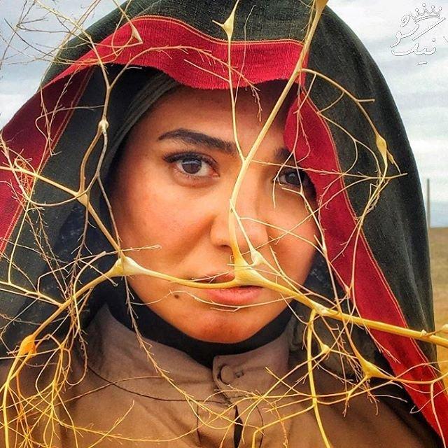 عکس های اینستاگرام مینا وحید بازیگر ایرانی