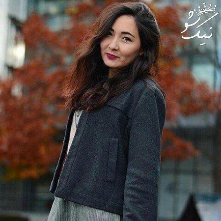 بیوگرافی الهه سرور خواننده زن افغان +عکس