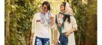 بهترین مدل های مانتو دانشجویی ۹۷ +تیپ دانشجویی