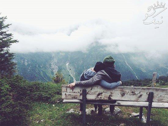 لحظات کوچک اما لذت بخش زندگی