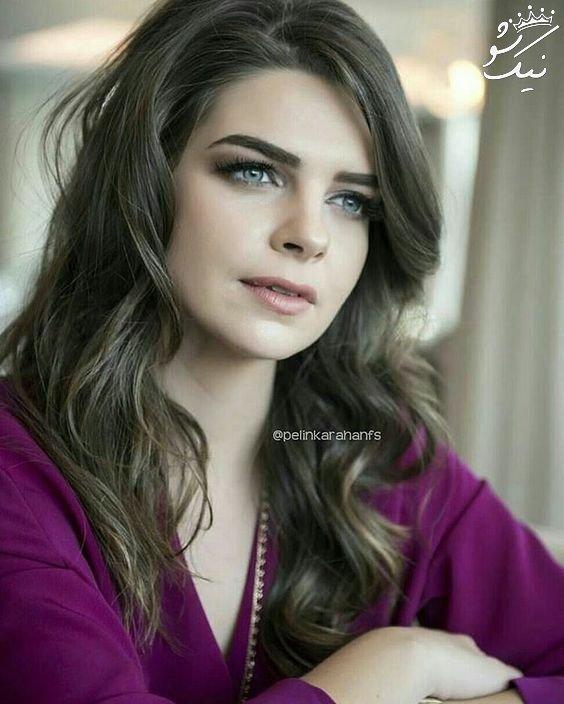 بیوگرافی پلین کاراهان Pelin Karahan بازیگر جذاب ترک