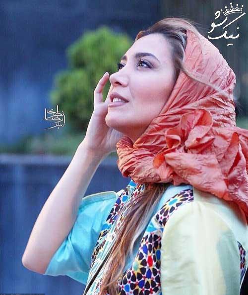 بیوگرافی نیکی مظفری بازیگر خوش استایل +عکس