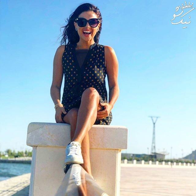 بیوگرافی گونل زینالوا خواننده محبوب ترکیه ای +عکس