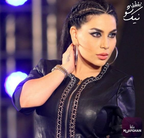 بیوگرافی آریانا سعید خواننده افغان +عکس