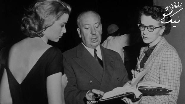 بیوگرافی  گریس کلی Grace Kelly بازیگری که ملکه شد
