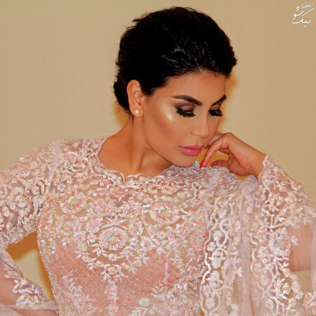 عکس های اینستاگرام آریانا سعید خواننده زیبای افغان