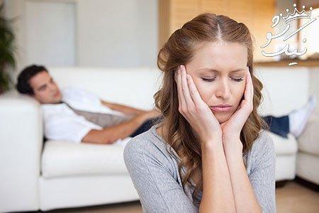 دلیل سردرد بعد از رابطه جنسی چیست؟