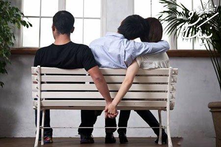 خیانت در زندگی مشترک ،آیا قابل بخشش است؟