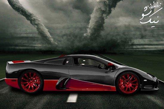 شتاب این خودروها از جت هم بیشتر است