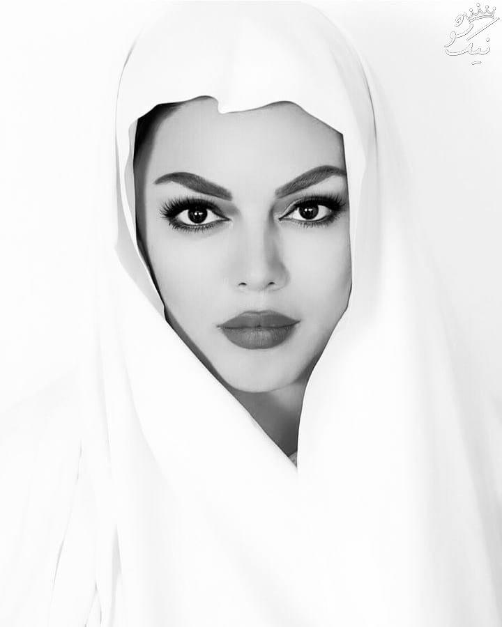 بیوگرافی مژگان عظیمی خواننده جوان افغان +عکس