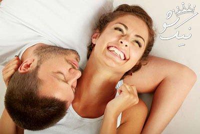چرا رابطه جنسی باعث وابستگی می شود؟