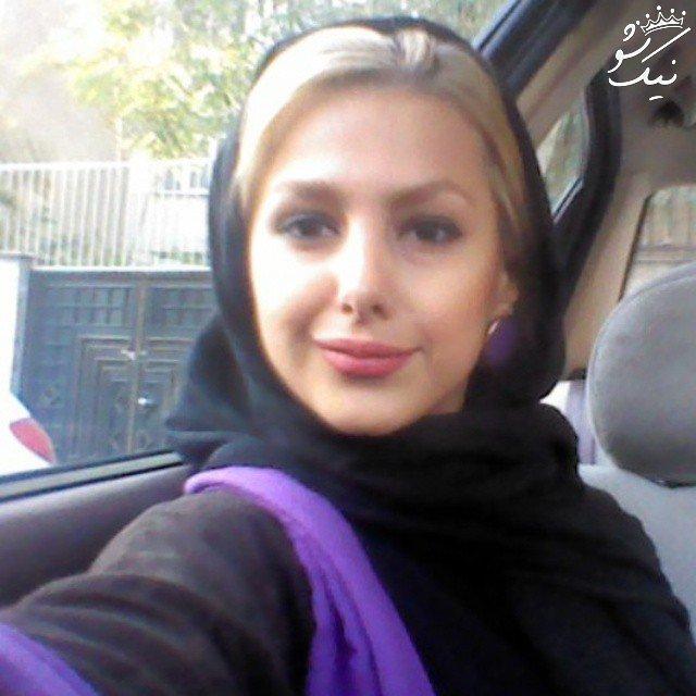 بیوگرافی جوانه دلشاد بازیگر +عکسهای اینستاگرام