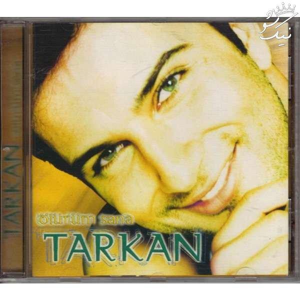 بهترین آهنگ های tarkan تارکان