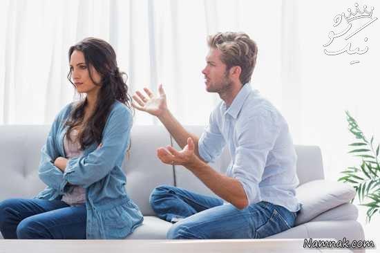 کدام اشتباهات همسر لایق بخشیدن هستند و کدام نه؟