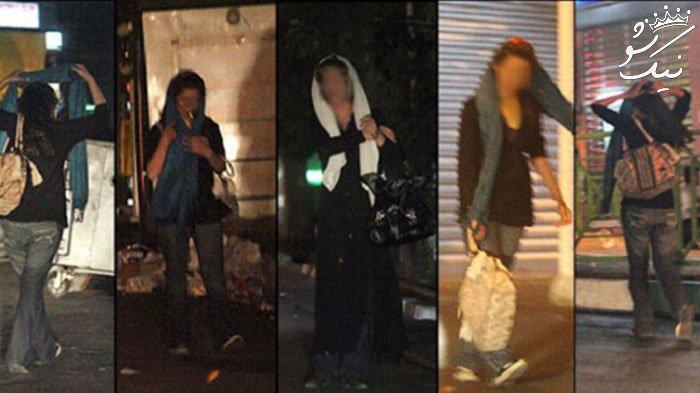گفتگو با دختران روسپی تهران ،از رابطه با چندنفر تا درآمد میلیونی