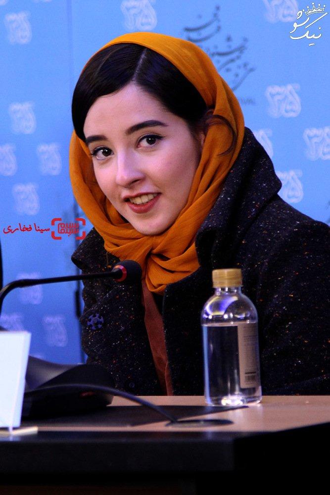 بیوگرافی بهآفرید غفاریان بازیگر جوان ایرانی +عکس