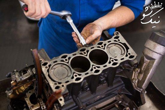 کاهش قدرت موتور خودرو ، مشکل از کجاست؟