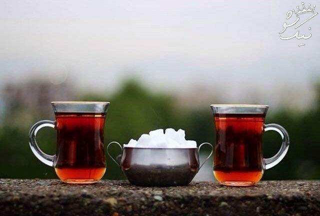 در این مواقع نباید چای بنوشید!